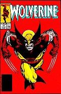 Wolverine Classic Volume 4