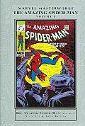 Marvel Masterworks Amazing Spider-Man 8