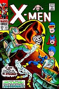 Essential Classic X-Men #02