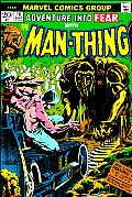 Essential Man Thing 01