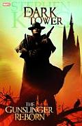 Dark Tower The Gunslinger Born Premiere