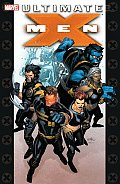 Ultimate X-Men: Ultimate Collection #01