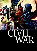 Civil War (Black Panther) by Reginald Hudlin