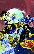 Ultimate X-Men/Fantastic Four Tpb: