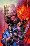 Marvel 1602 Fantastick Four
