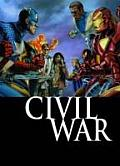 Front Line Book 1 Civil War