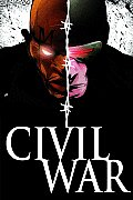 Civil War: X-Men by David Hine and Jennifer Grunwald and Yanick Paquette and Aaron Lopresti