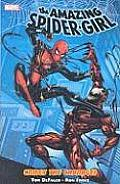 Amazing Spider-Girl #02: Amazing Spider-Girl Volume 2: Comes The Carnage! by Tom Defalco
