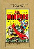 Marvel Masterworks Golden Age All Winners 2