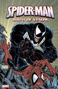 Birth Of Venom Spider Man