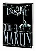 Hedge Knight Song of Ice & Fire
