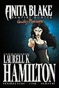 Anita Blake Vampire Hunter #02: Guilty Pleasures by Laurell K. Hamilton