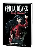Anita Blake Vampire Hunter Volume 1 Guilty Pleasures