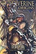 Wolverine Origins Volume 5 The Deep End