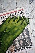 Hulk World War Hulk Front Line