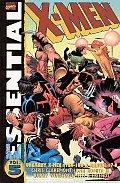 Essential X-Men #05: Tpb  by Chris Claremont