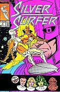 Essential Silver Surfer 02