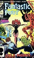 Fantastic Four Visionaries: Volume 7