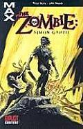 Zombie Simon Garth