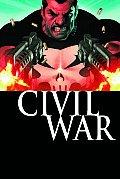 Punisher War Journal Civil War