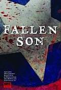 Fallen Son: The Death of Captain America Cover