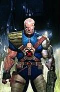 Messiah War Volume 1 Cable