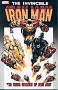 Iron Man The Many Armors Of Iron Man