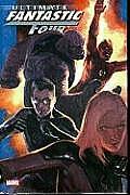 Ultimate Fantastic Four Volume 5