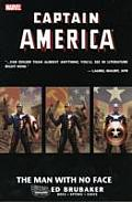 Captain America The Man With No Face