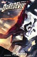 Daredevil Lady Bullseye