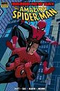 Spider Man Brand New Day Volume 3