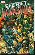 Secret Invasion The Infiltration