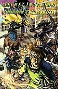 Secret Invasion: Runaways / Young Avengers