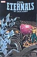 Eternals By Jack Kirby Book 1