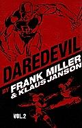 Daredevil Volume 2
