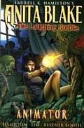 Anita Blake Vampire Hunter #01: Anita Blake, Vampire Hunter, Book 1: The Laughing Corpse by Laurell K Hamilton