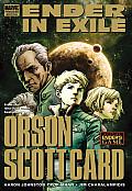 Orson Scott Cards Ender In Exile
