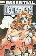 Essential Dazzler Volume 2