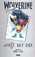 Marvel Wolverine Worst Day Ever