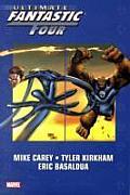 Ultimate Fantastic Four Volume 6