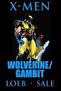 X Men Wolverine Gambit Premiere