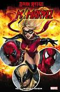 Ms Marvel Volume 7