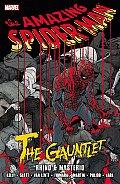 Spider Man The Gauntlet Volume 2 Rhino & Mysterio