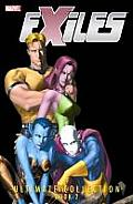 Exiles Ultimate Collection Book 2