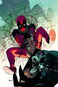 Deadpool Volume 2 Dark Reign Premiere