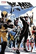 X Men Legacy Emplate Premiere