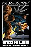 Fantastic Four Lost Adventures By Stan Lee