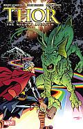 Thor The Mighty Avenger Volume 2