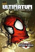 Ultimatum Spider Man Premiere