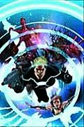 Guardians Of The Galaxy Volume 3 War Of King